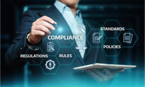 Regulatory Intelligence